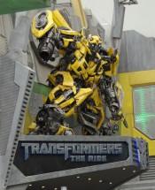 TransformersTheRide