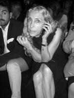 Franca Sozzani wants you to take down your fashion blog.