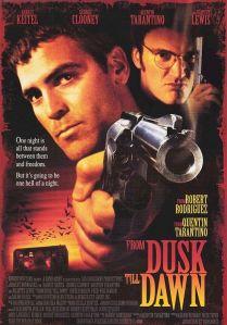 From Dusk Till Dawn, Robert Rodriguez, 1996