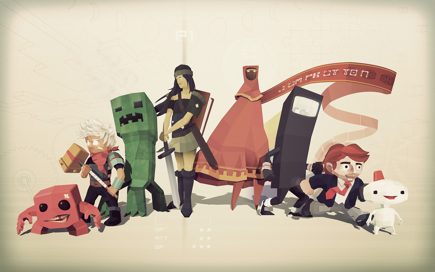 Autonomous Video Games: A dive into the world of Indie game ...