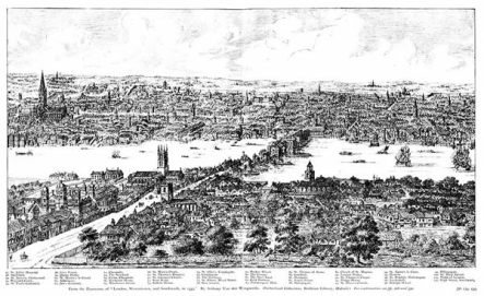 london-16th-century