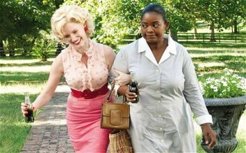 The Help, 2011.