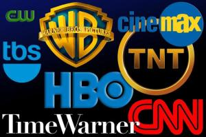 Time Warner's Media Convergence Source