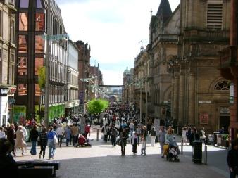(looking_down)_Buchannan_Street,_Glasgow