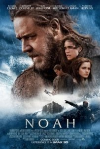 Noah movie poster Source