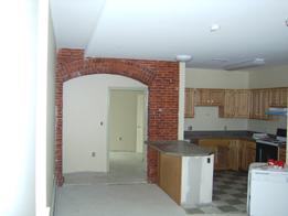 Interior Jaffrey Mill Apartments