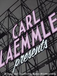 Carl Laemmle name in the credits 1915