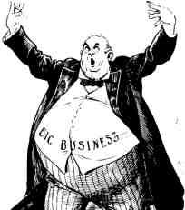 monopolies