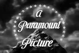 Paramount Picture Logo 1920s
