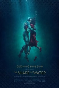 Shape of water