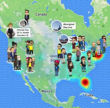 Snap-Map